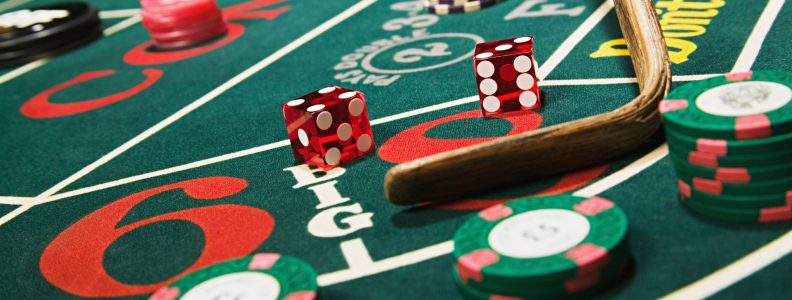 Methods To Clear Your Self Of Online Gambling Establishment