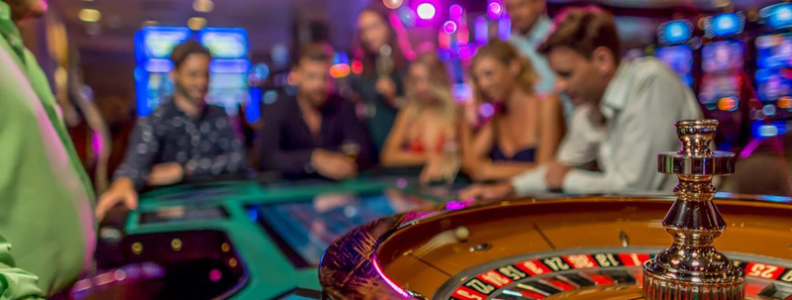 A FewStrategies Implemented By Online Casinos To Win New Customers