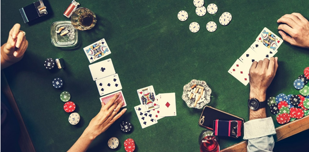 Best Online Casino Slot Games Could be Entertaining