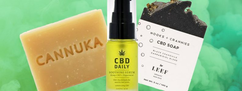 The CBD Manufacturer Game