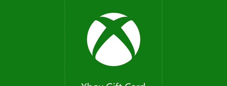 They Requested Per Hundred Pros Concerning Xbox gift cars Donation Card