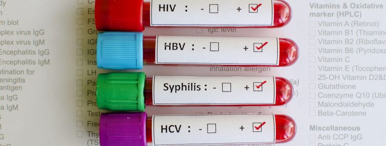 Questions For/About STD Testing