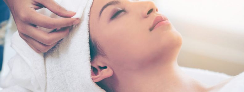 Treatment Facial Cleansing For Acne