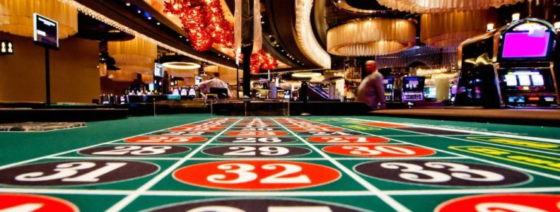 The Approach Of Gambling