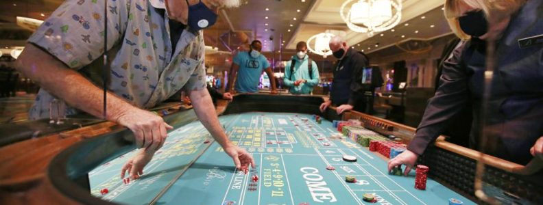 The Means To Market Casino Poker