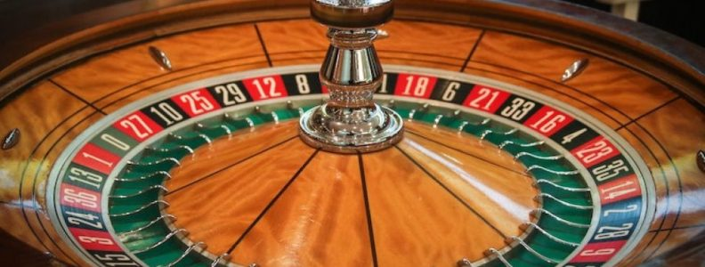 The Top Purpose You Must (Do) Casino