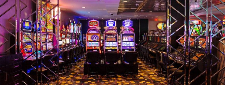 Strive These Things When you First Begin Casino