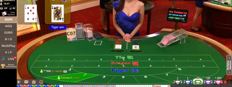 Easy Tips For Making Use Of Casino To Obtain Forward Your Competitors