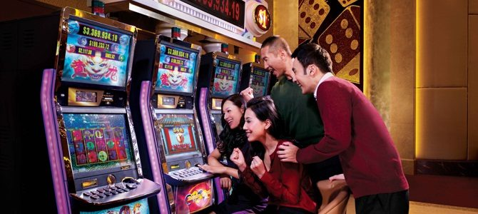 Modification Your Online Casino Ideology Currently