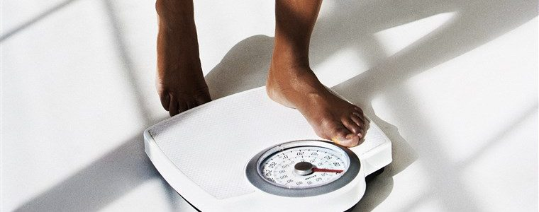 Fall For Weight Loss
