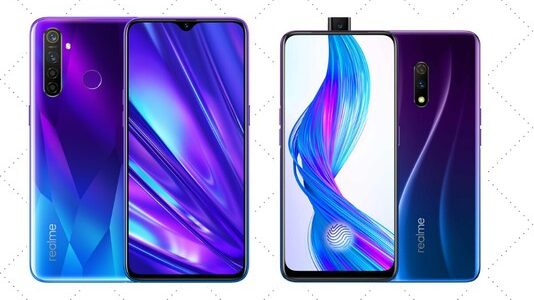 How Realme 5 pro Made Me A Much Better Sales
