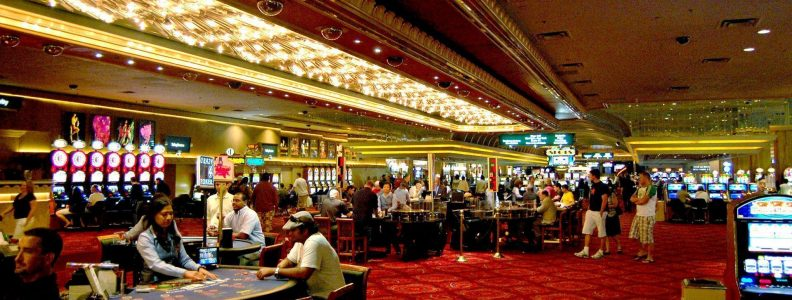 Best chance for casino enthusiasts