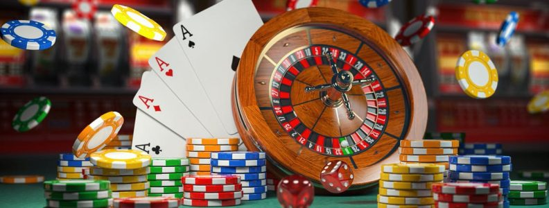 Which Are The 5 Principal Advantages Of Online Casino