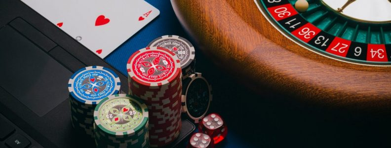 Nine Ways be able to Reinvent Online Casino