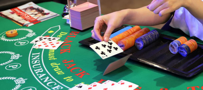 Largest Casino Errors You Possibly Can Quickly Prevent