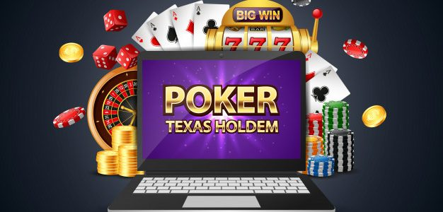 The Insider Secrets And Techniques For Gambling Online Exposed