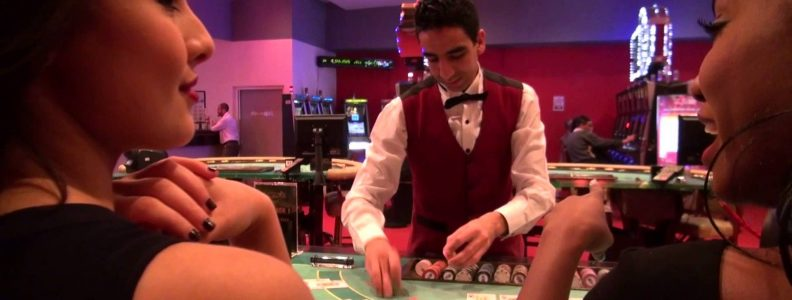 The Anthony Robins Guide To Online Casino