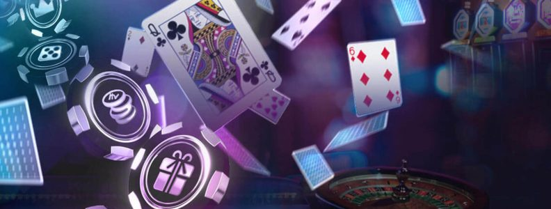 Things To Demystify Online Casino