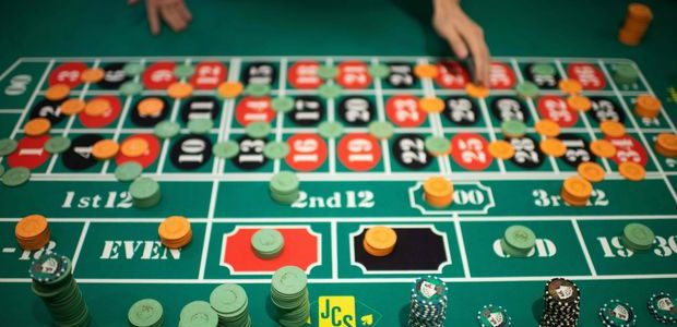 9 Greatest Practices For Online Gambling