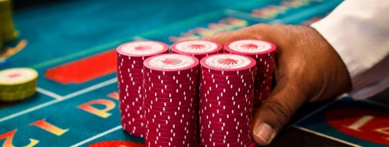 Seven Stylish Ideas For your Online Gambling