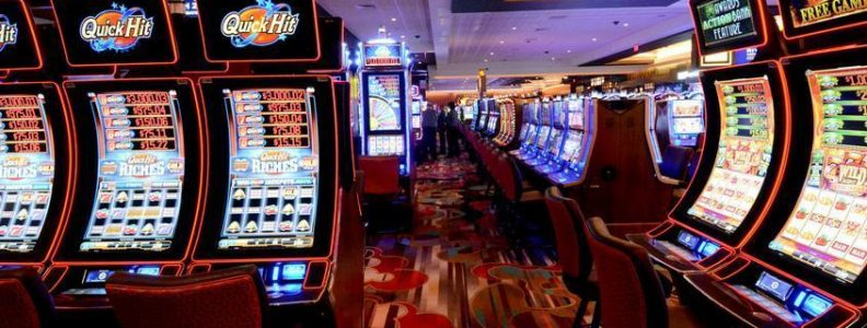 Important Items Of Online Casino