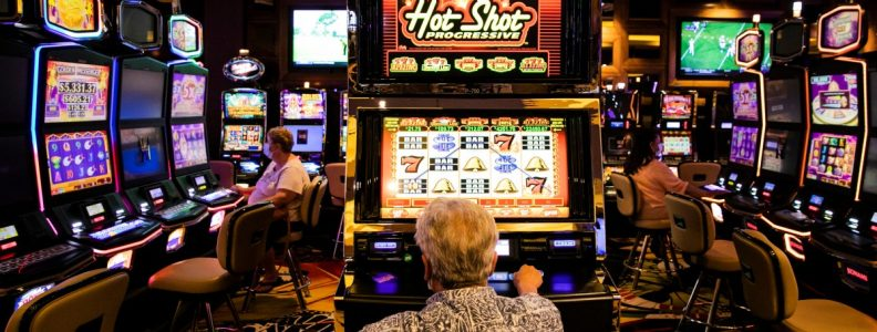 Why My Gambling Tips Is Healthier Than Yours