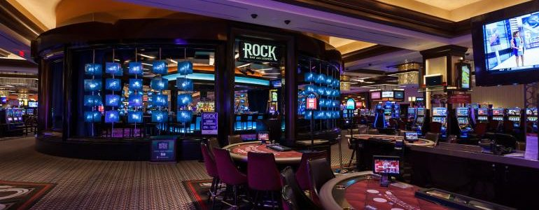 Pump Up Your Sales With These Outstanding Casino Techniques
