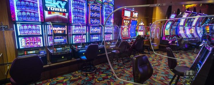 Places To Get Deals On Gambling