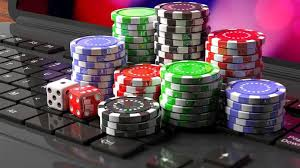 Key Tactics The Pros Use For Online Gambling