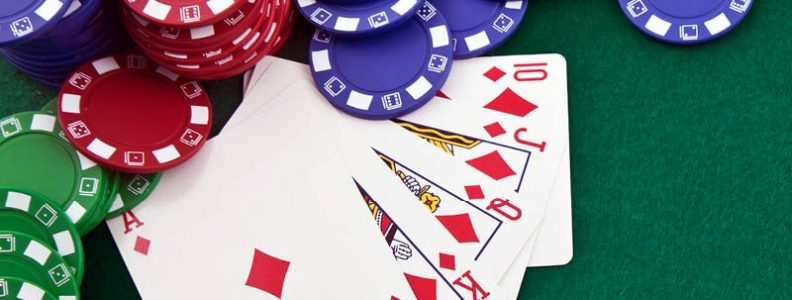 What do Your Clients assume Concerning Your Casino?
