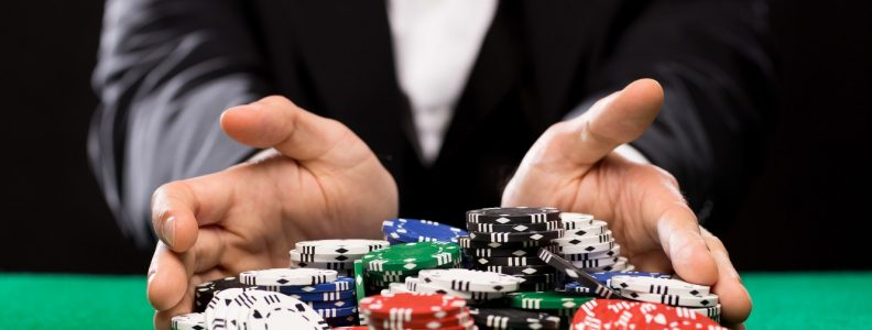 The Primary Motive You Need To Do Online Casino Winning