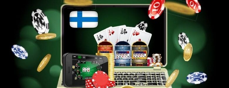 4 Finest Things About Casino