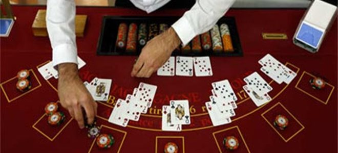 What You Do Not Learn About Casino
