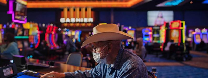 Fascinating Casino Techniques That Can help Your online business Develop