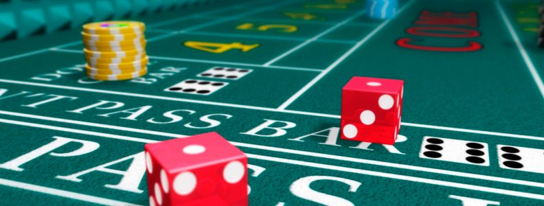 Methods You possibly can Reinvent Online Casino Without Trying Like An Amateur