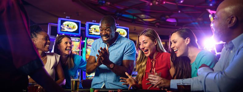 Good Stories You Didn't Learn about Casino